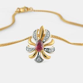 The Saisha Pendant