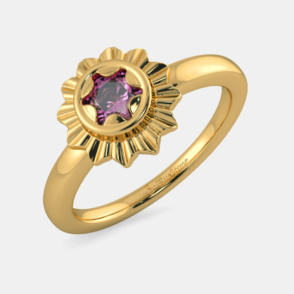 The Heart Chakra Ring