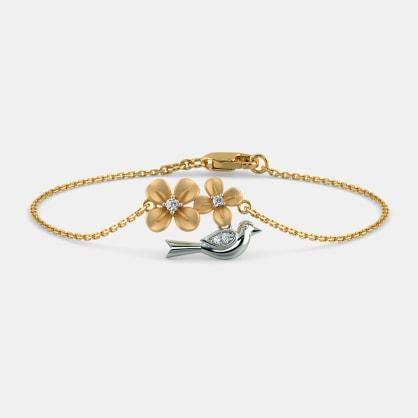 The Kirstine Bracelet