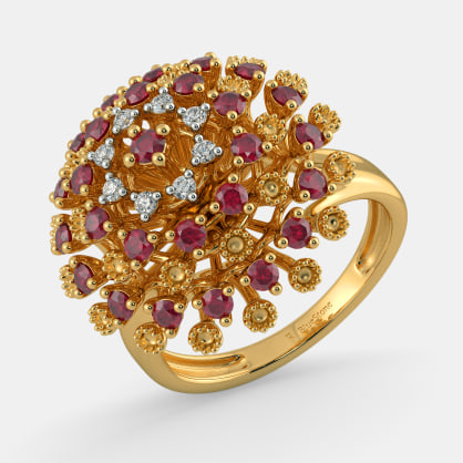 The Ianthe Ring