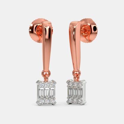 The Donya Drop Earrings
