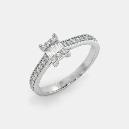 The Feliz Ring