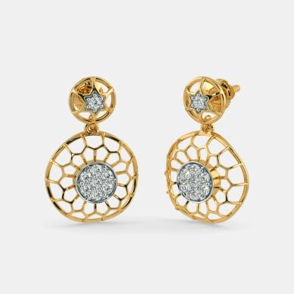 The Martha Drop Earrings