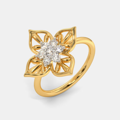 The Harleen Ring
