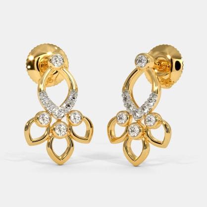 The Nyra Stud Earrings