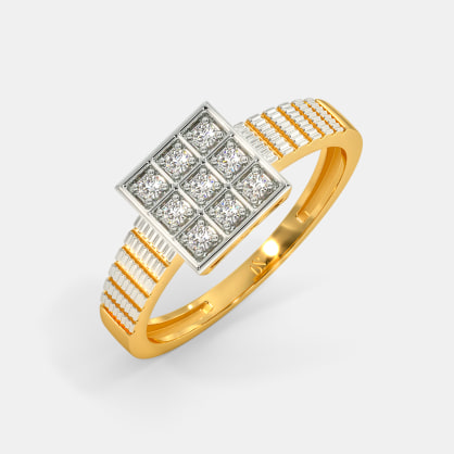 The Gagan Ring