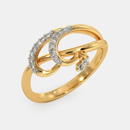 The Evie Ring