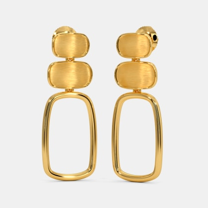 The Orieliana Drop Earrings