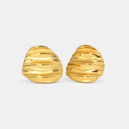 The Brinly Stud Earrings
