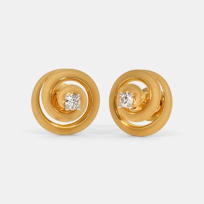 The Euphoria Stud Earrings