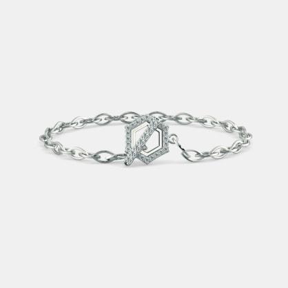 The Contour Axis Bracelet