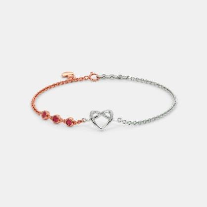 The Forever Mine Bracelet