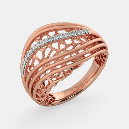 The Crevasse Ring