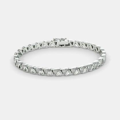 The Lovisa Tennis Bracelet