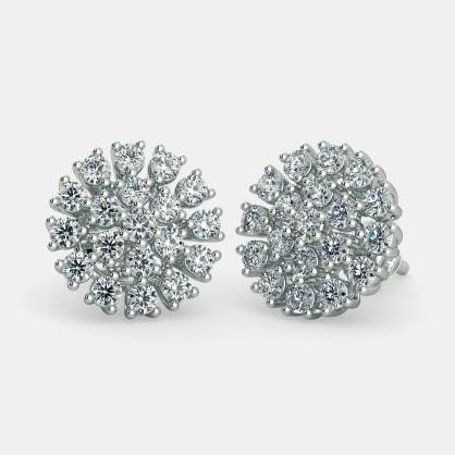 The Chambord Stud Earrings