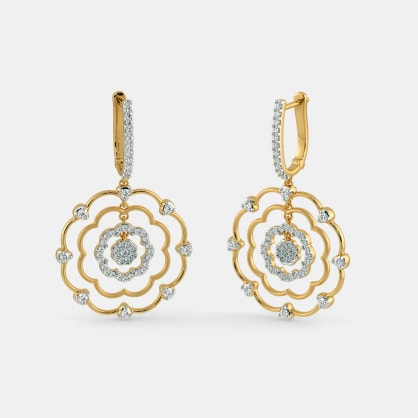 The Amyah Drop Earrings