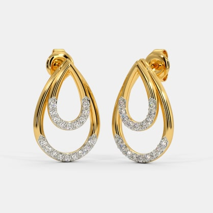 The Srisha Stud Earrings