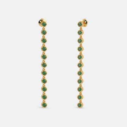 The Kaylea Drop Earrings
