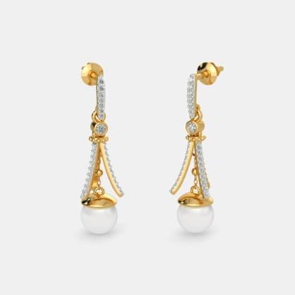 The Gretia Earrings