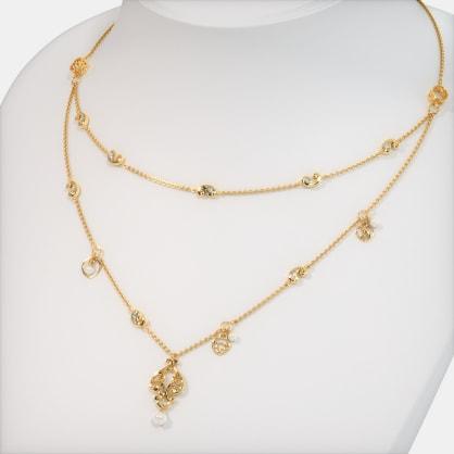 The Didda Necklace