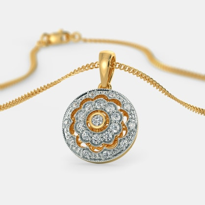 The Padma Pendant