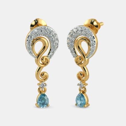 The Akshara Earrings