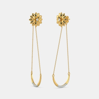 The Angarika Trail Earrings