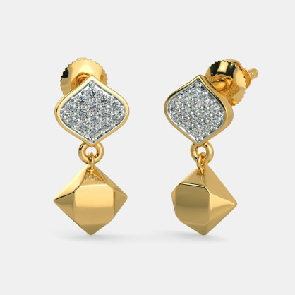 The Padmini Drop Earrings