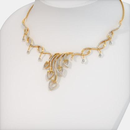 The Taniska Necklace