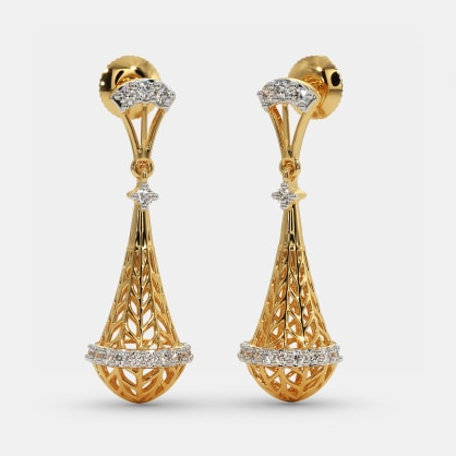 The Atiya Drop Earrings