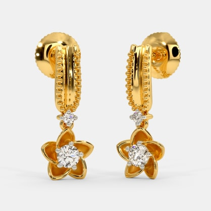 The Rikki Drop Earrings