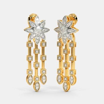 The Matteo Dangler Earrings