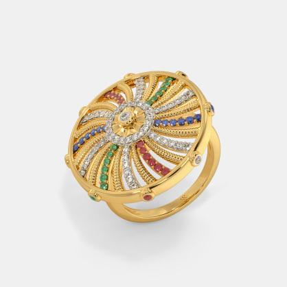The Karrisa Ring