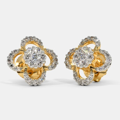 The Carlo Stud Earrings