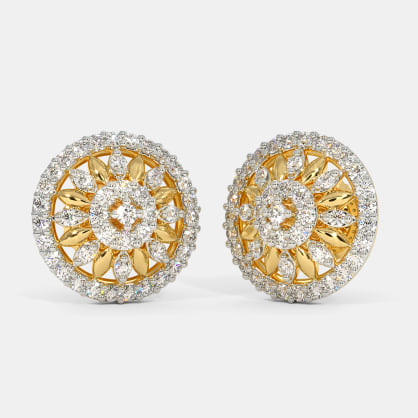 The Catarina Stud Earrings