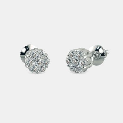 The Serra Earrings