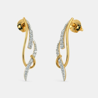 The Odette Earrings