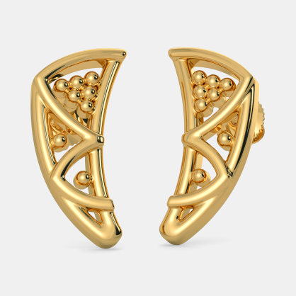 The Rohini Earrings