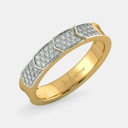 The Orvar Ring for Her