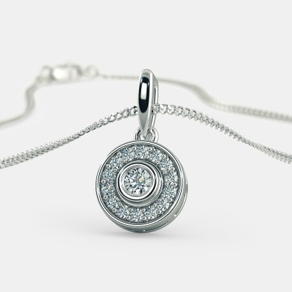 The Danya Pendant