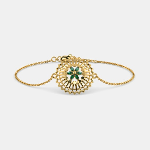 The Golda Bracelet