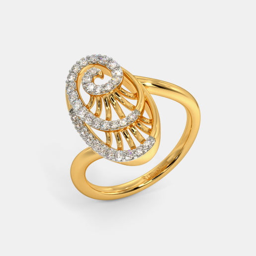 The Hege Ring