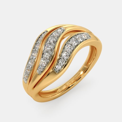 The Edha Ring