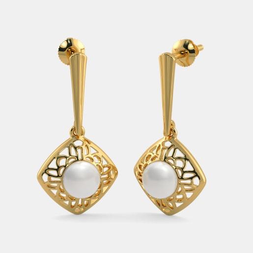 The Jenny Drop Earrings