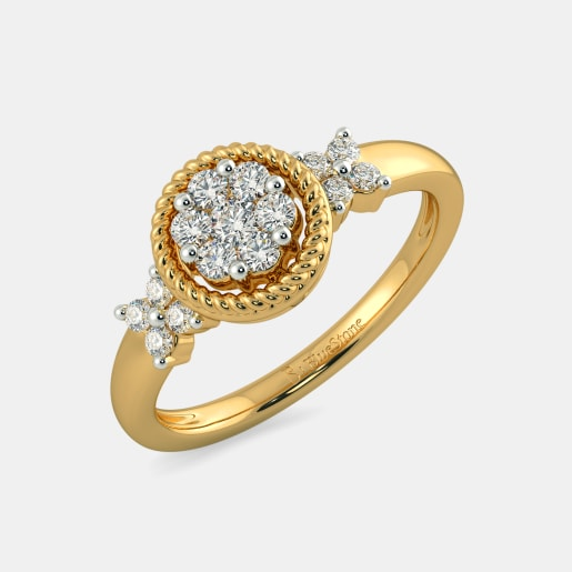 The Crispin Ring