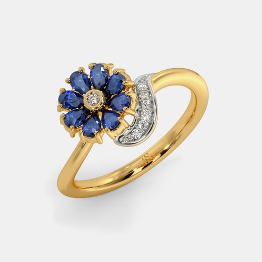 The Aarali Ring