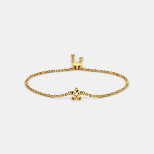 The Behnaz Slider Bracelet