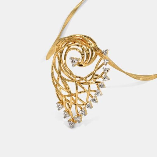 The Mulam Pendant