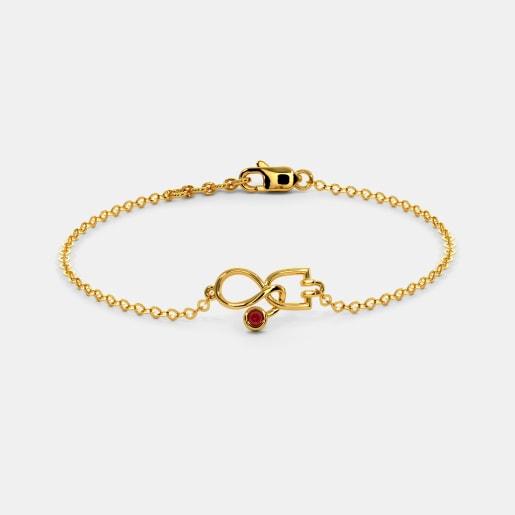 The Priscilla Bracelet