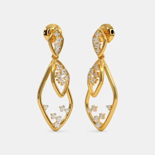 The Aase Drop Earrings